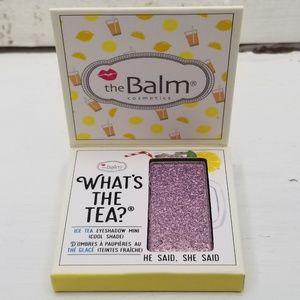 theBalm Eyeshadow Purple Metallic Shimmer 5/$25